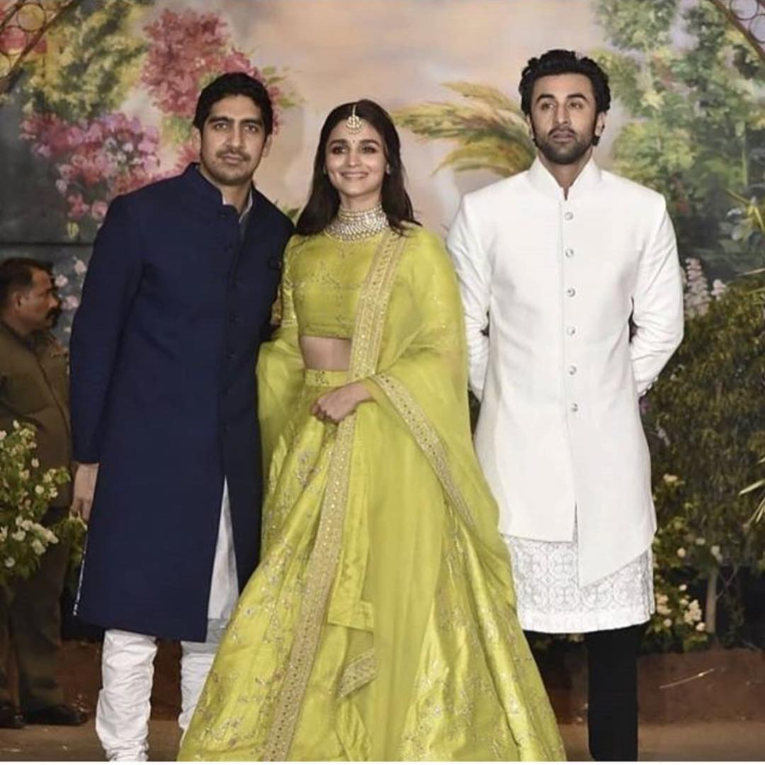44-1 Sonam Kapoor Wedding Pics - Engagement and Complete Wedding Pictures
