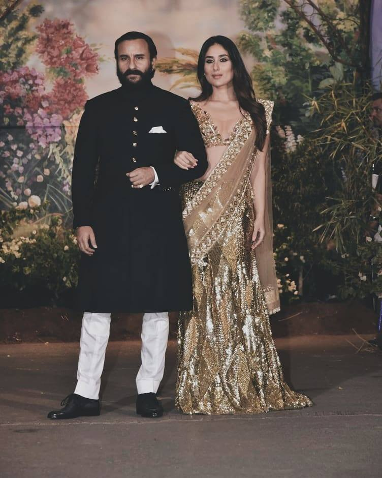 8-4 Sonam Kapoor Wedding Pics - Engagement and Complete Wedding Pictures