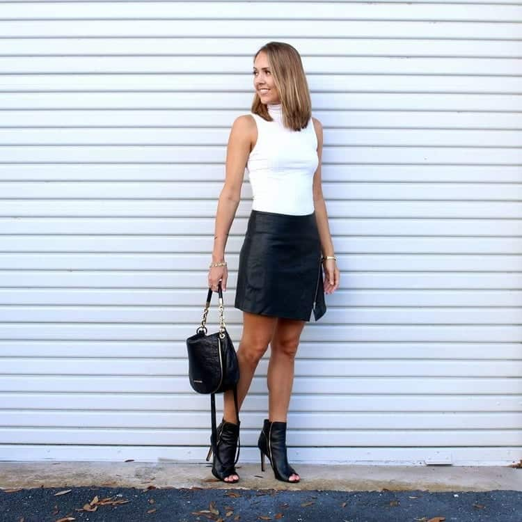 Stylish Women Outfits for under $100 (30)