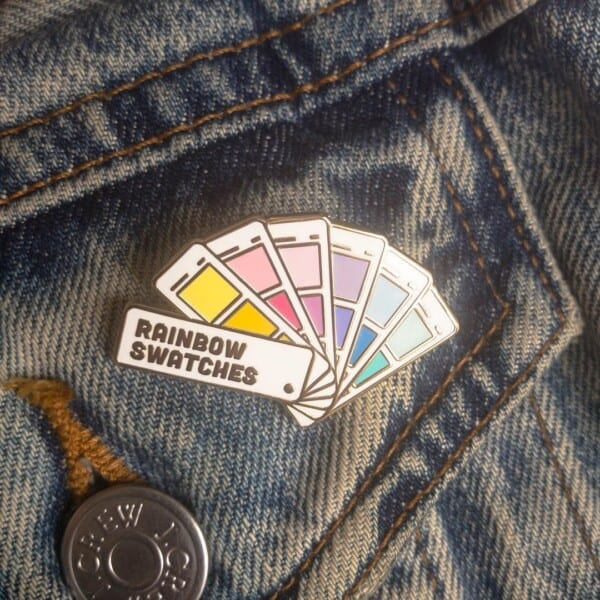 Badges-600x600 21 Best Winter Jeans Outfits for Plus-Sized Women to Stay Cool and Chic