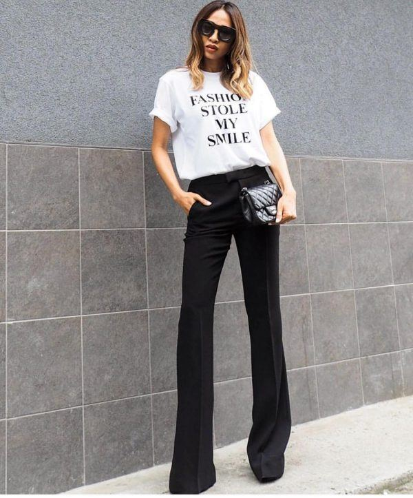 Baggy-tops-600x723 18 Outfits To Make Your Legs Look Thinner