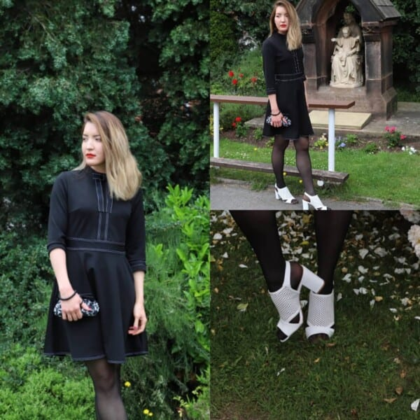 Black-Stockings-600x600 30 Best Funeral Outfits for Teen Girls-What to Wear to Funeral