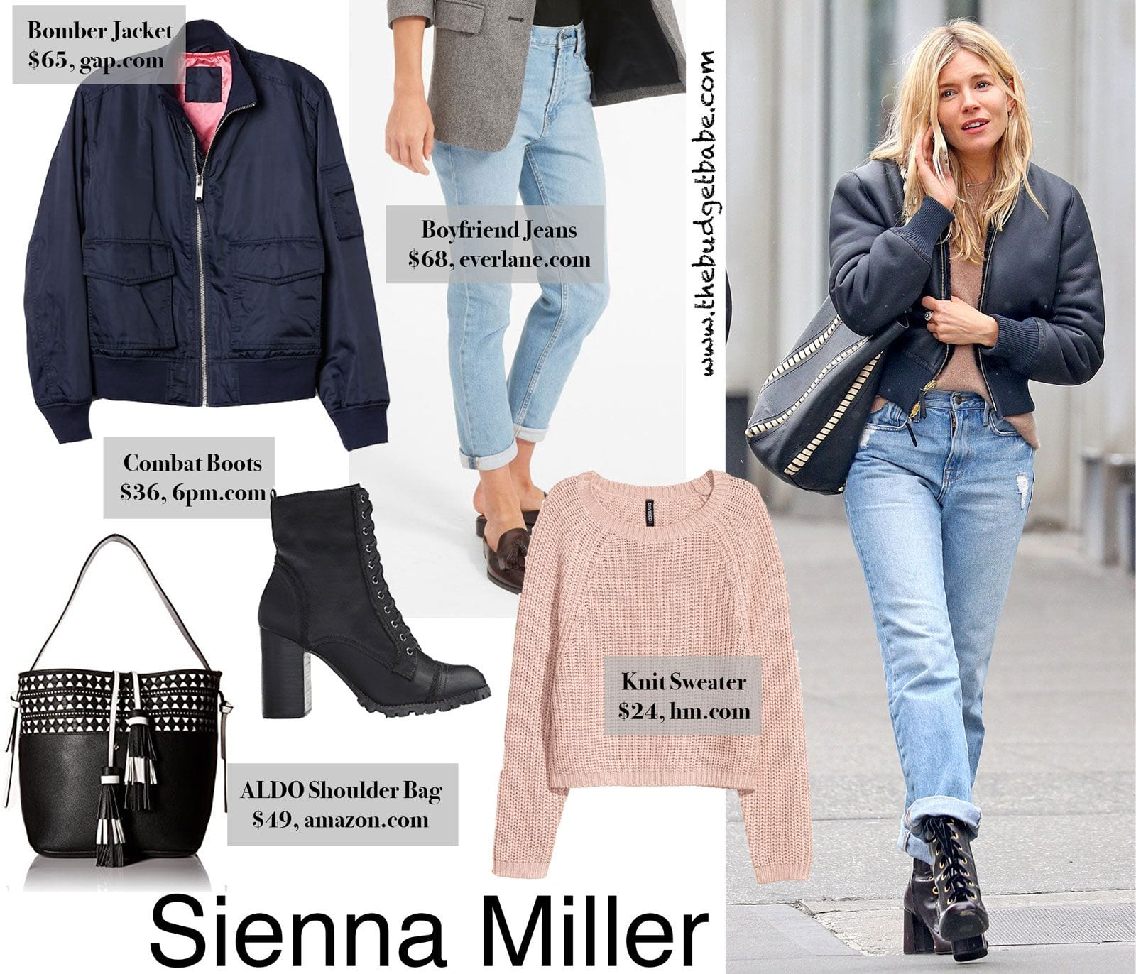 Stylish Women Outfits for under $100 (25)