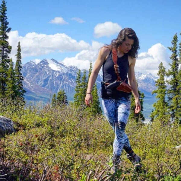 30 Hiking Outfit Ideas For Women To Wear This Summer