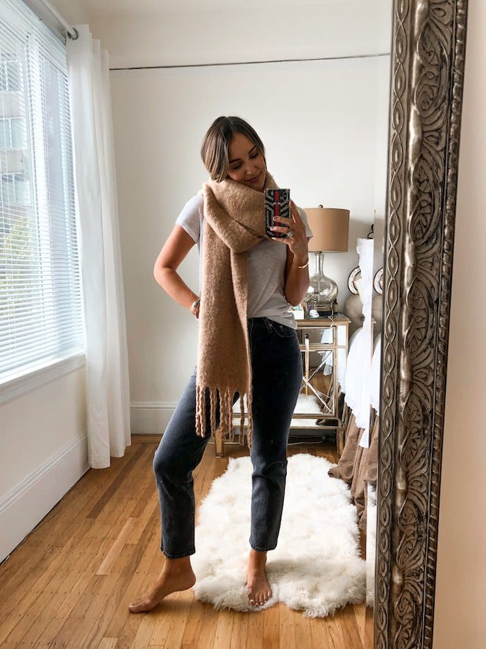 Stylish Women Outfits for under $100 (7)