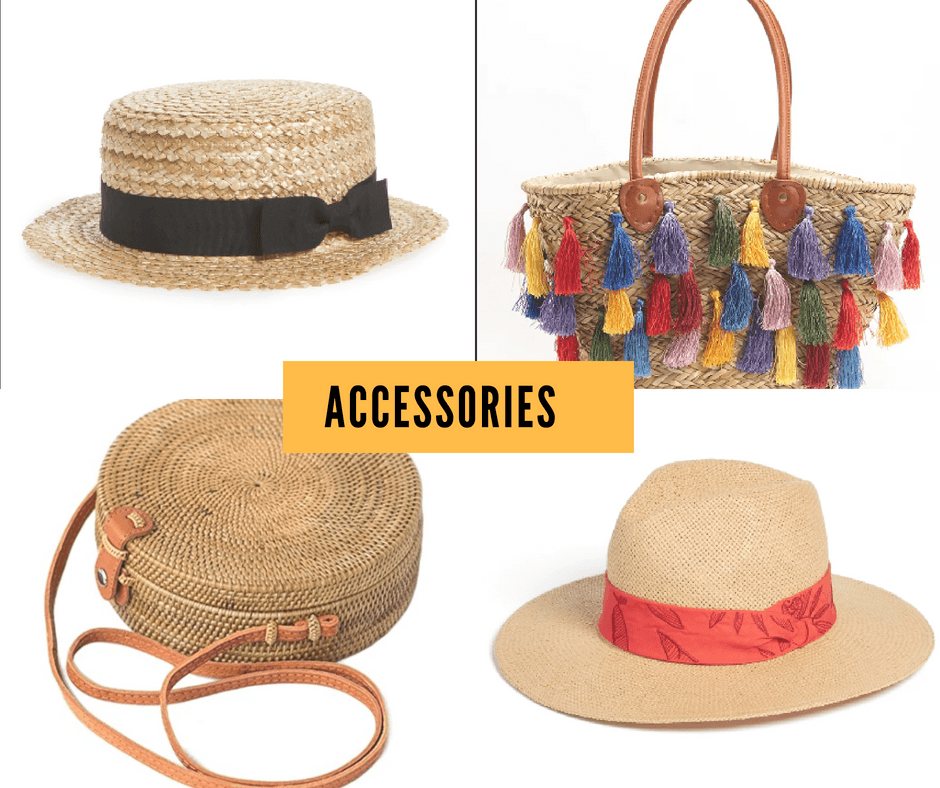 accessories-for-september-2018 23 Best Outfits to Wear This September For Women 2018