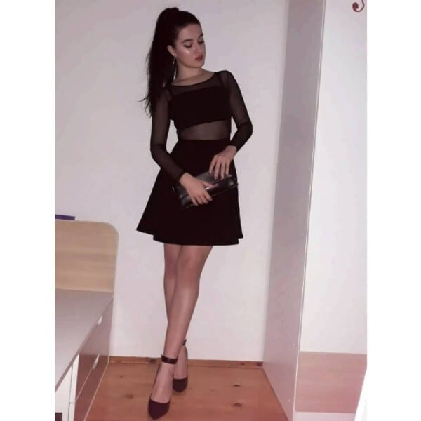 what-to-wear-in-summer-600x600 30 Best Funeral Outfits for Teen Girls-What to Wear to Funeral