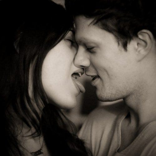 Types of Kisses – 50 All Types of Kisses with Meanings You Should Know