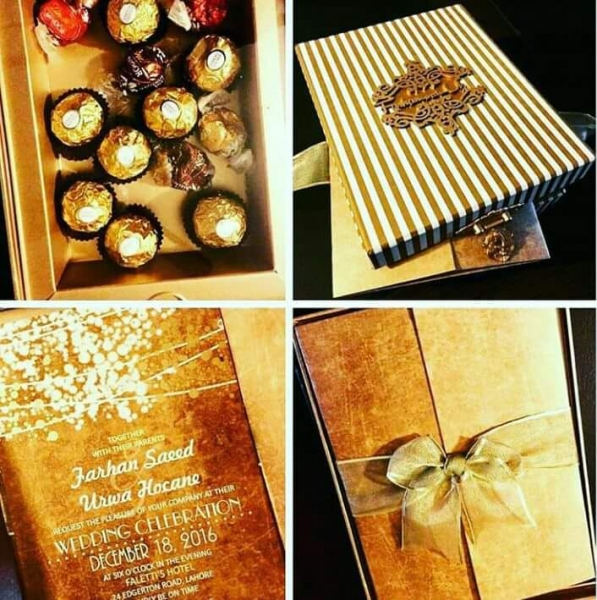farhan saeed urwa hocane wedding invitation2