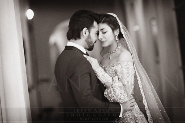 farhan urwa wedding photoshoot