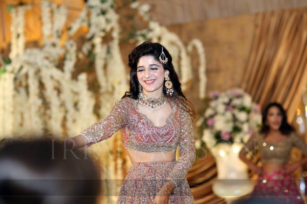 urwa farhan wedding pictures