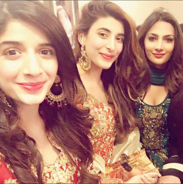 urwa hocane wedding