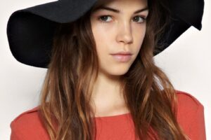 Cow Boy Hat For Girls