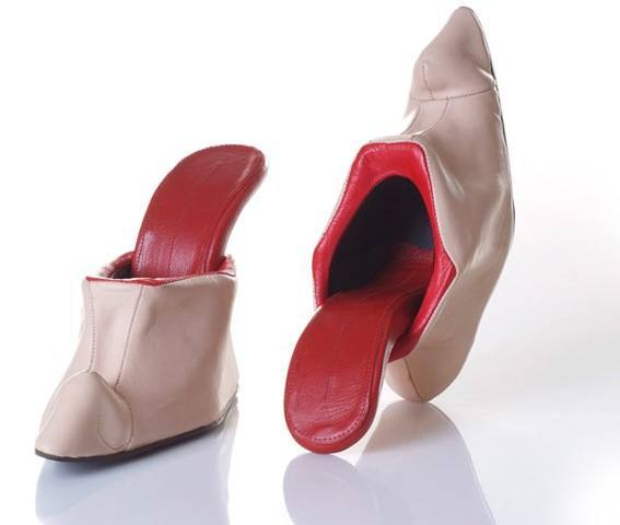 Crazy Girls Shoes