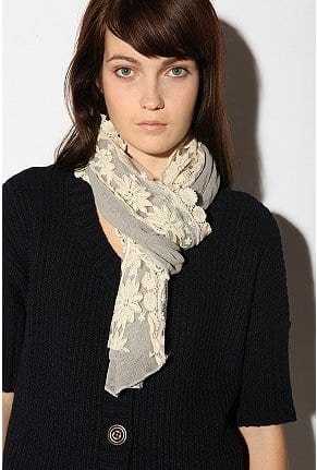 Stylish Printed Scarf