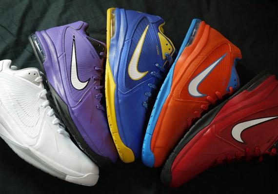 The Nike Air Max Flight Ultimate Sneakers