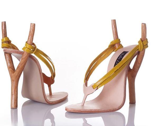 Unique Girls Sandals