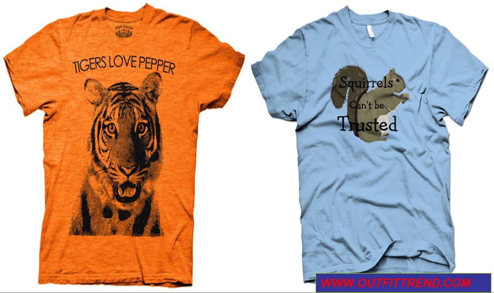 cool funny t shirt