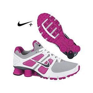 trendy Nike Women's Running Shoes