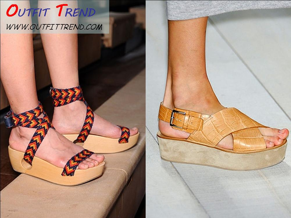 Band of Outsiders and Michael Kors Wedges For Women
