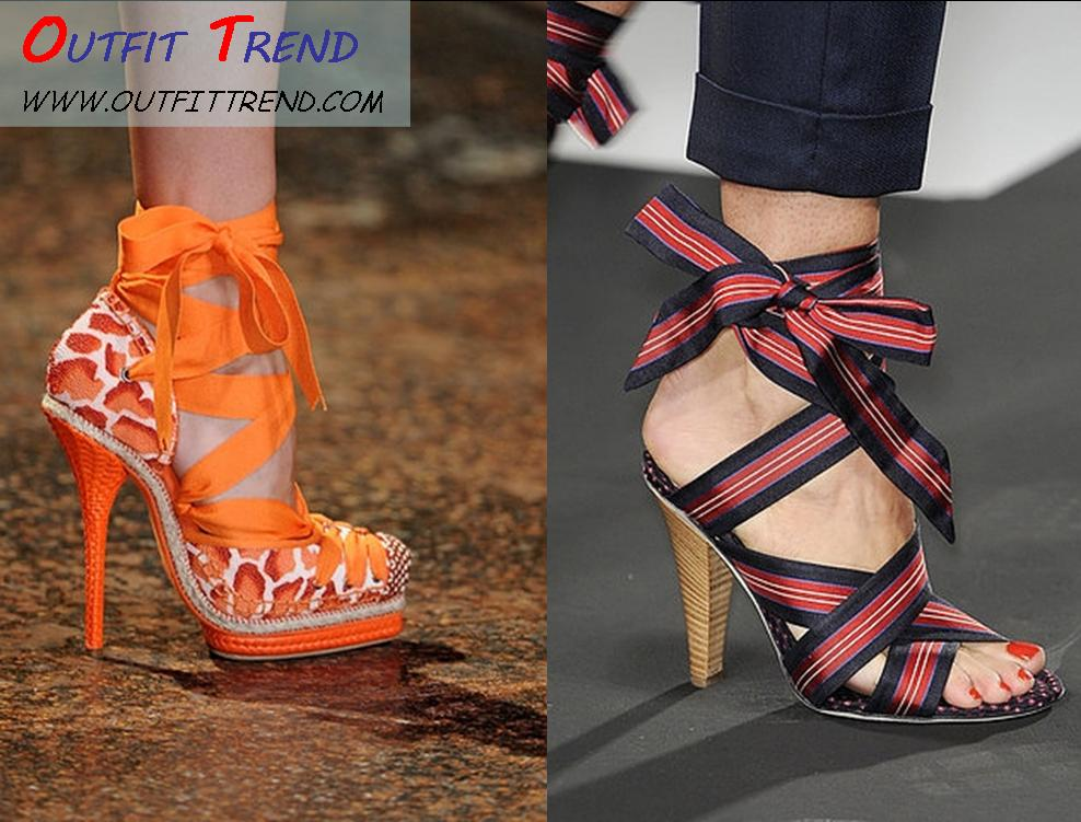Christian Dior Summer Shoes For Women