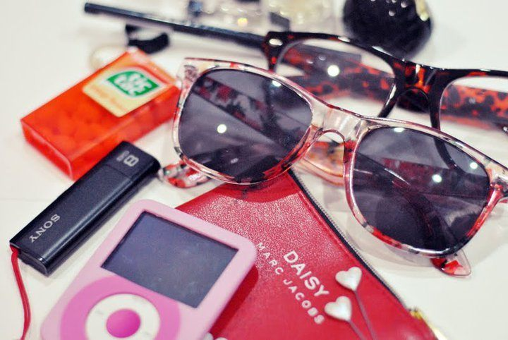 Cool Fashion Accessories For Teens Girls
