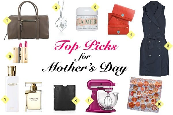 top 10 special gifts for mother s day mother s day gift ideas