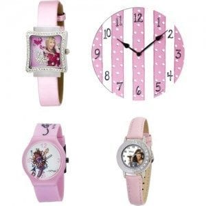Pinky Watches For Women