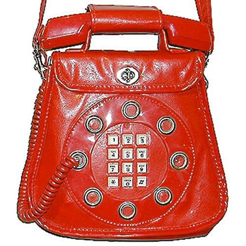 Crazy handbags