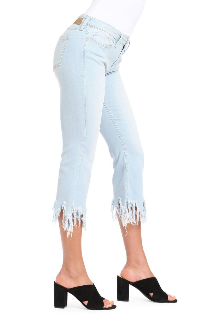 funky jeans women