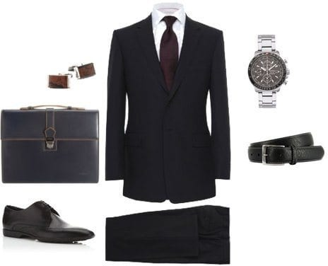 Dressing-tips-for-Job-Interview Job Interview Formal Attire on