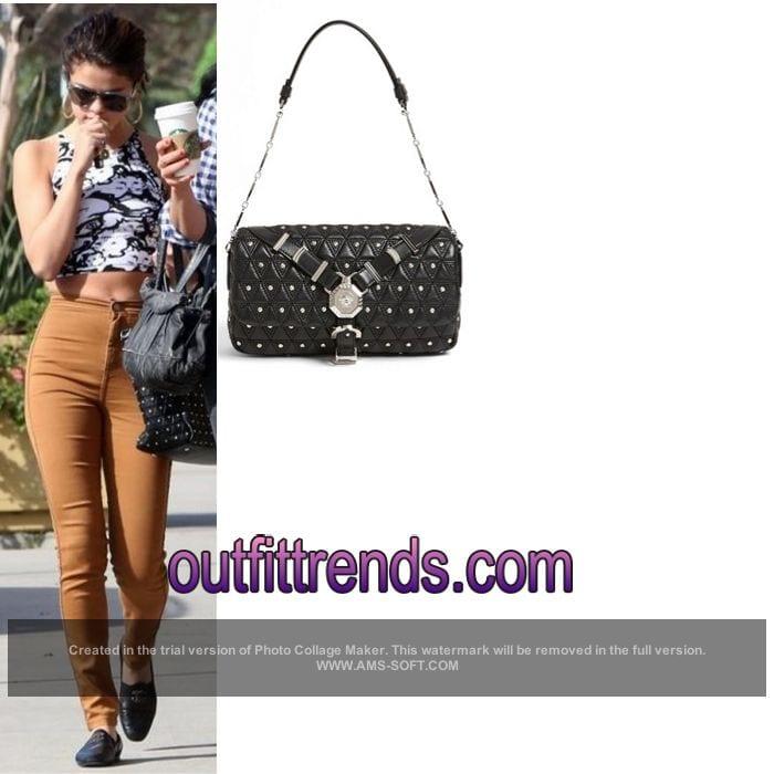 Selena Gomez Hand Bags