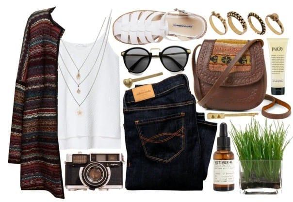 Stylish Clothing for Girls