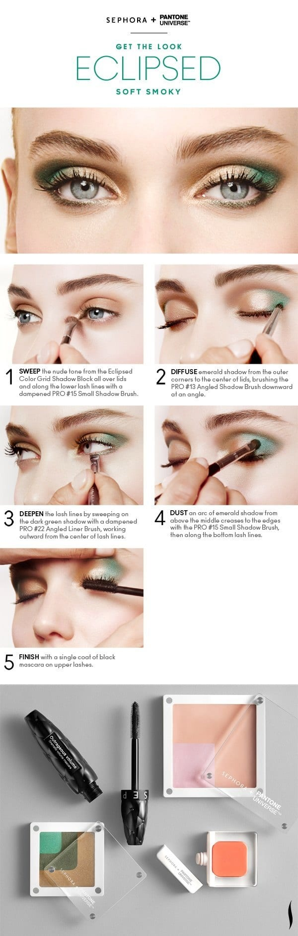 cool eye makeup Tutorials