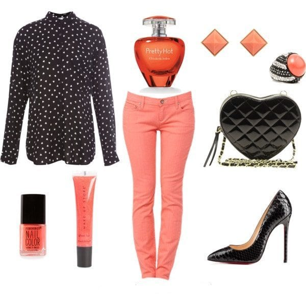 valentine outfit ideas