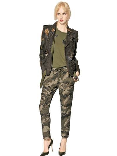 16 popular military inspired outfits fashion ideas for women