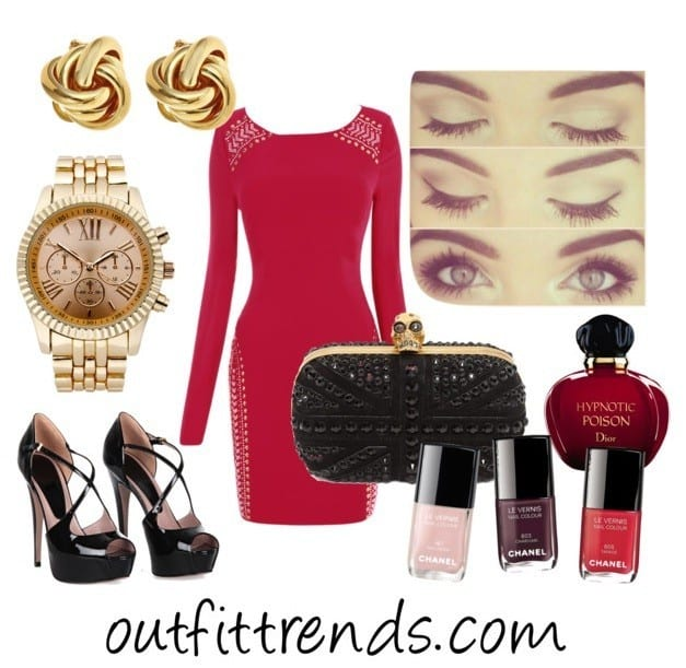 bcedff66d0cca 10 Amazing Party Outfits Combinations and Latest Trends