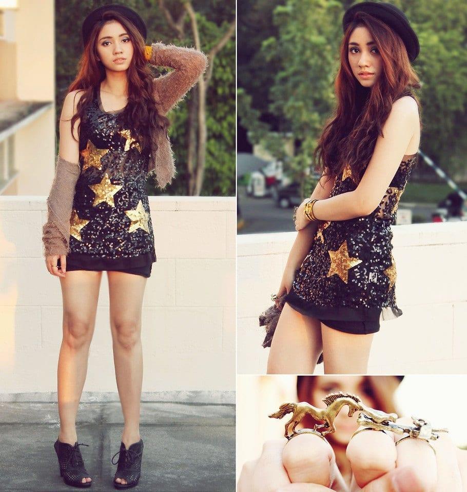 Cute tunics tops for teenage girls