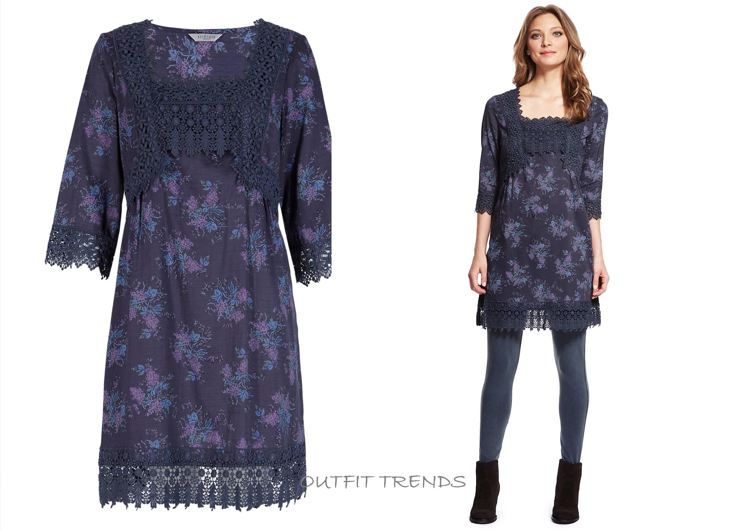 Designers Latest Tunics for women