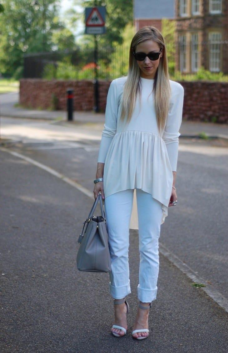 Elegant Tunics for working women
