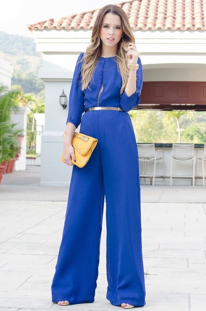 Fashionable Jumpsuits