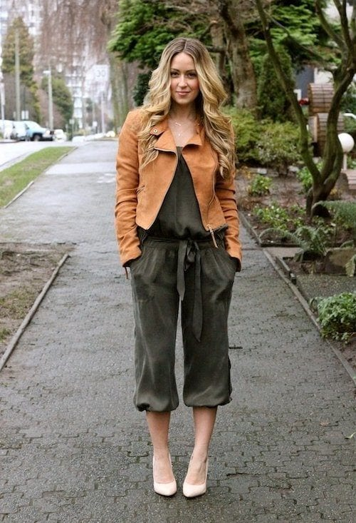 16 Cute Jumpsuits Outfits Ideas How To Wear Jumpsuits Rightly