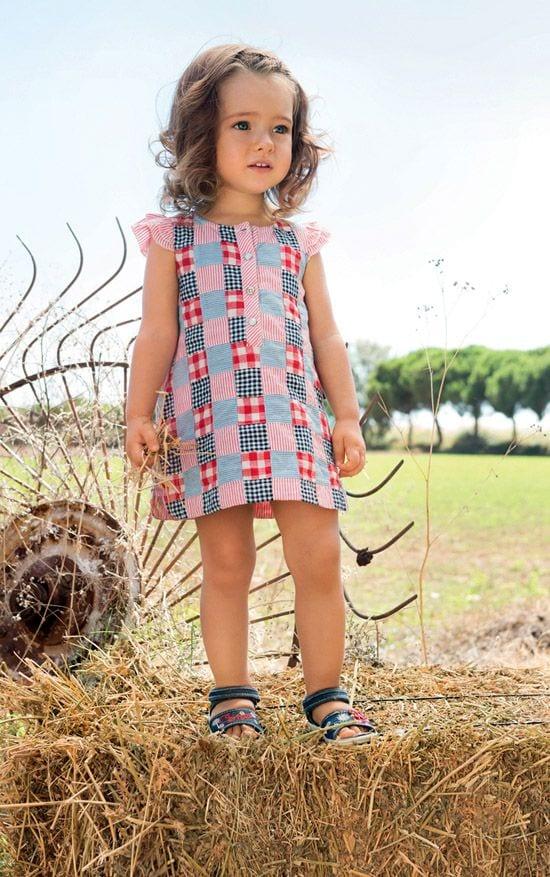 Kids Dresses Fashion