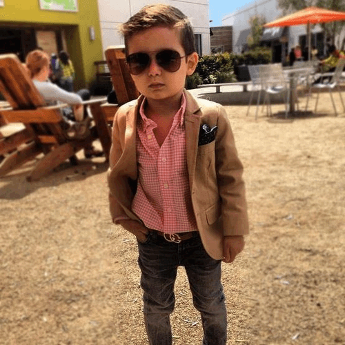 Kids Fashion Tips