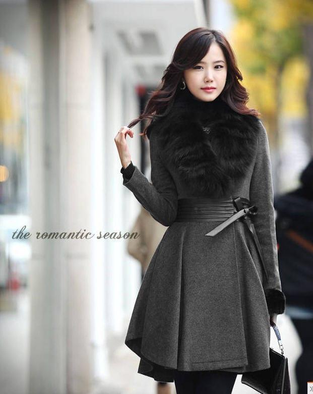Long coats fashion ideas