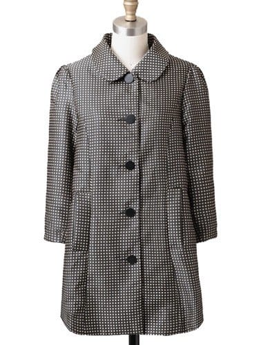 Long coats trends 2014
