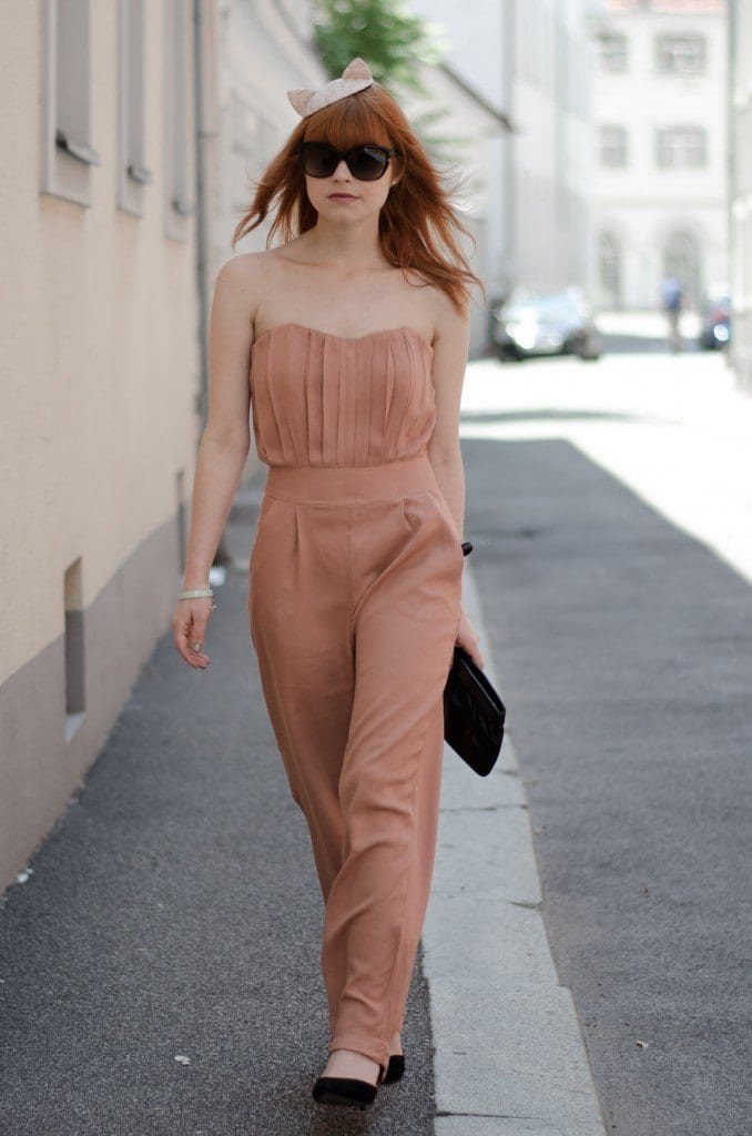 Pink Jumpsuits for women