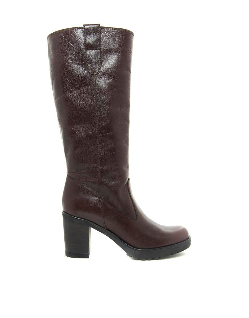 Popular Long Boots for Girls