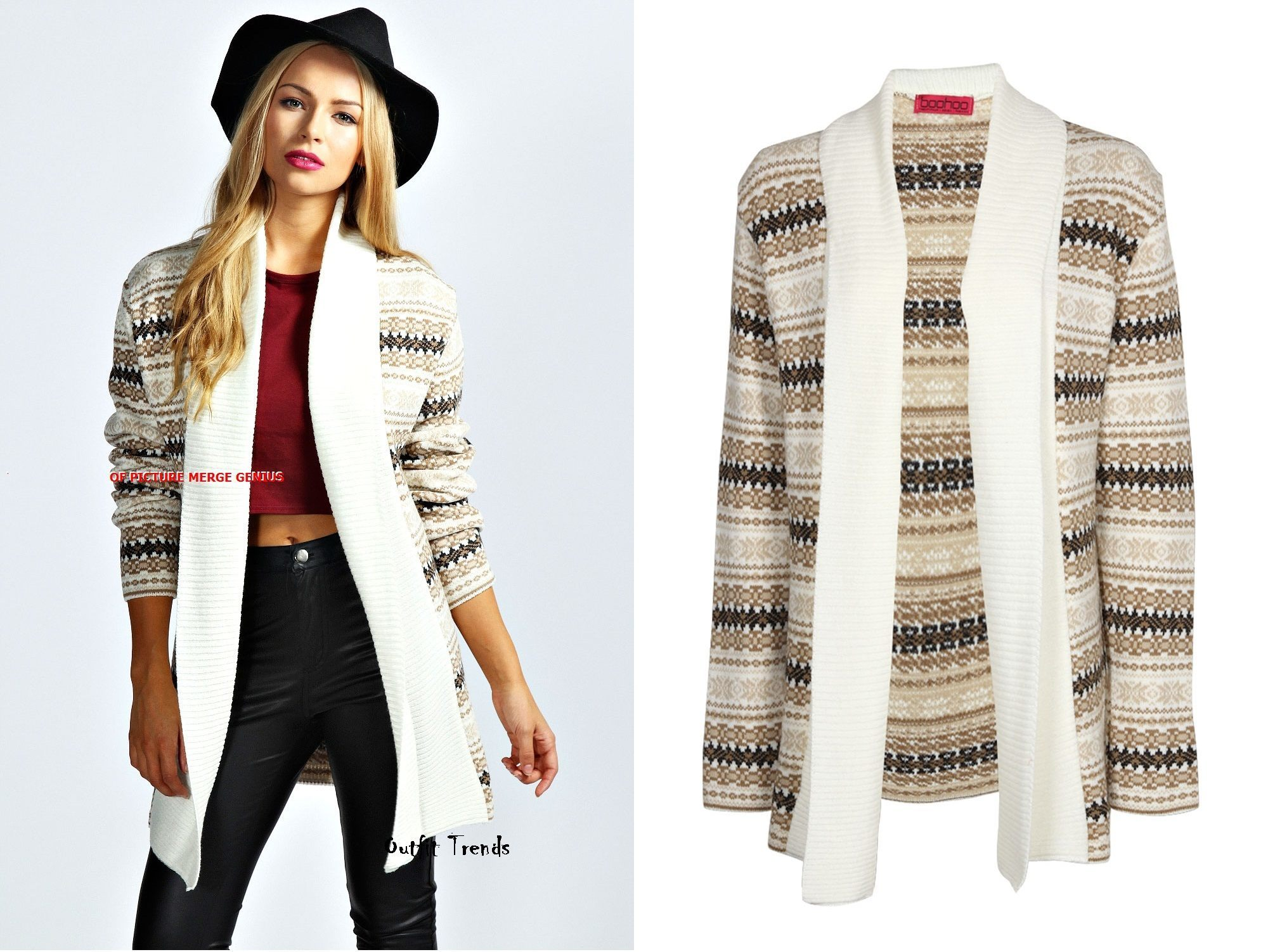 13 Stylish and Trendy Cardigans Collection for Women foto