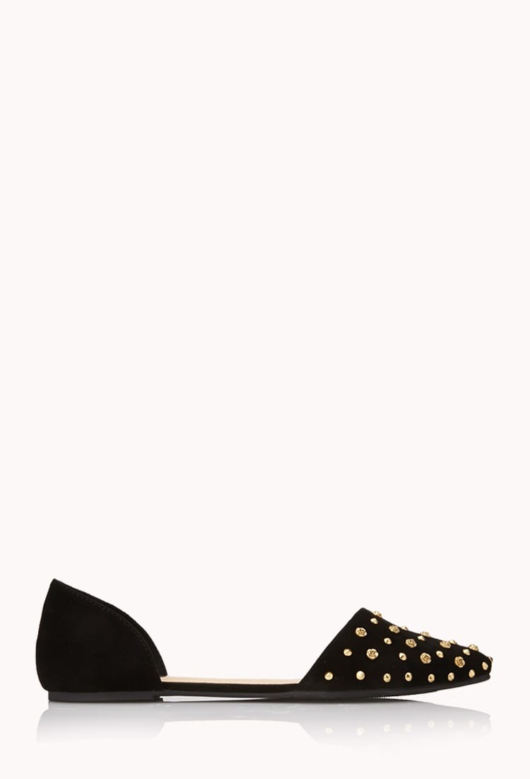 Stylish Stud Flats for women